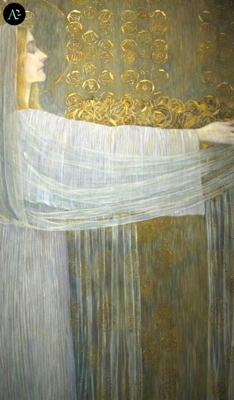 The offering | Wilhelm List | the miracle of the roses