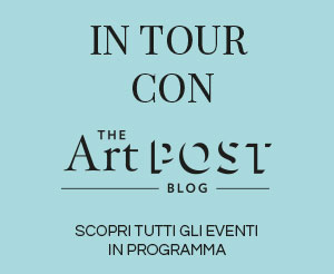 Eventi con The Art Post