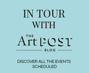 Events with The Art Post