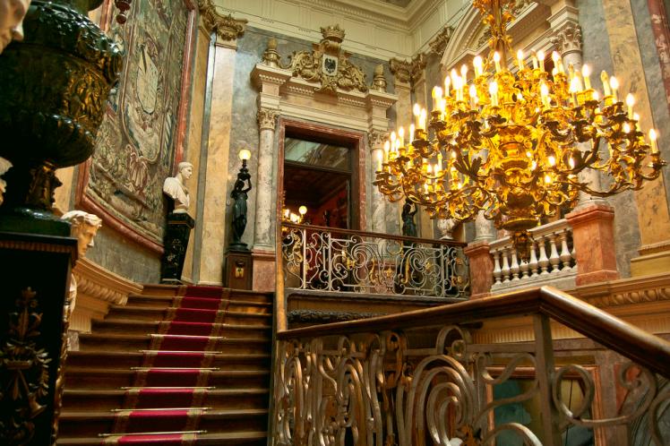 Museo Cerralbo | Madrid