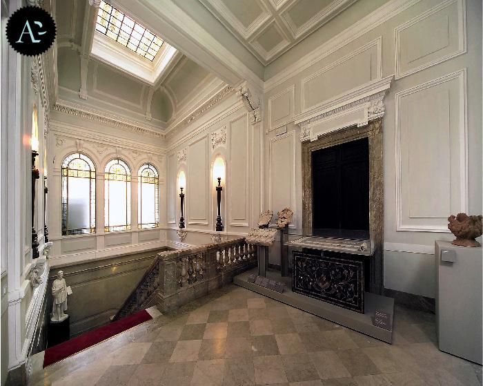 Palazzo Zuckermann | Padua