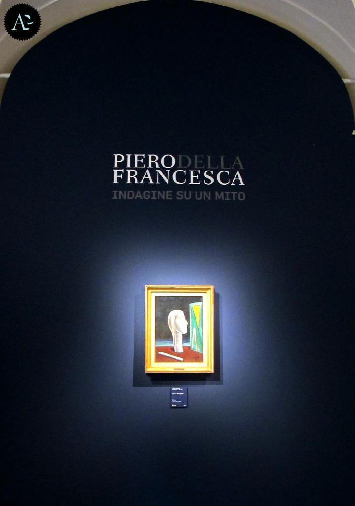 Piero della Francesca mostra
