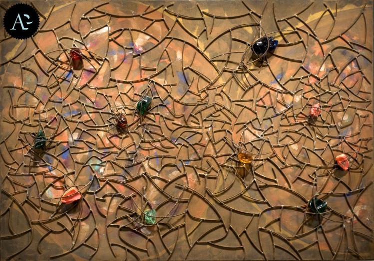 mostra Guggenheim 3