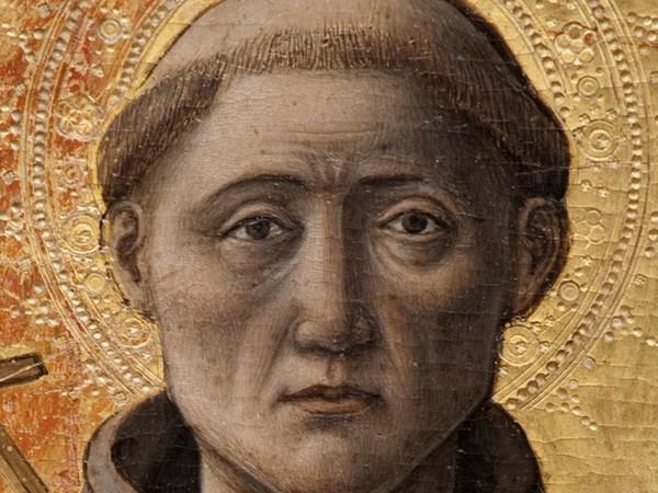 San Francesco d'Assisi | Antonio Vivarini