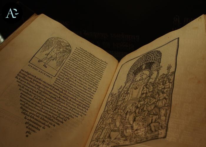 Aldus Manutius | book