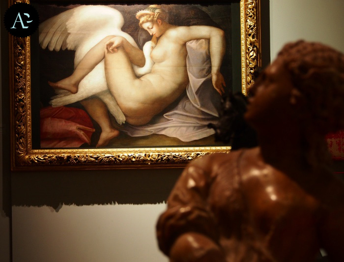 Leda | Museo Correr | Venezia