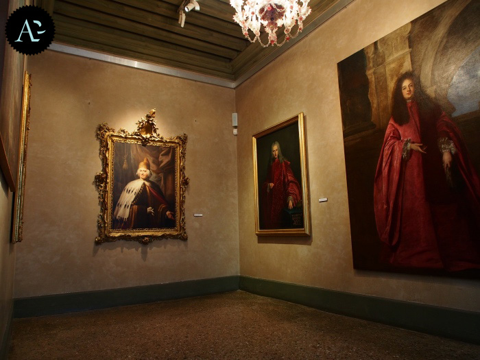 Museo Correr in Venice