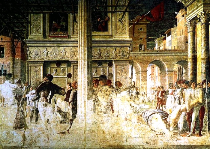 Andrea Mantegna | Padua