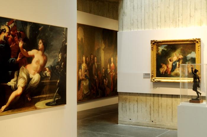 Museum of Besancon