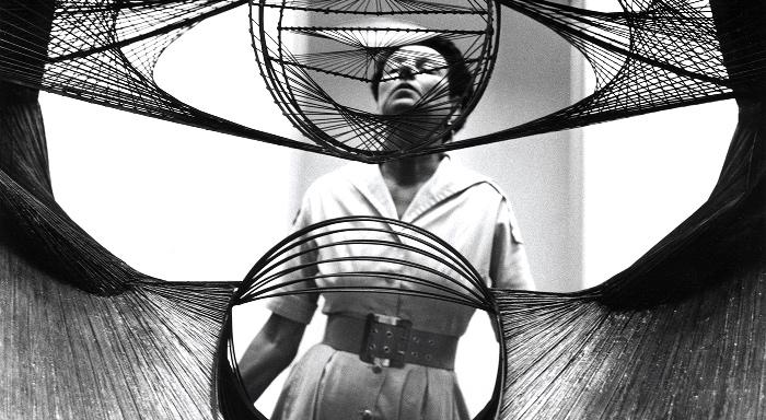 Peggy Guggenheim | art gallery