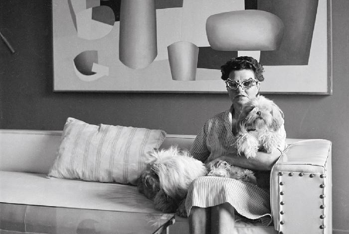 Peggy Guggenheim | Collezione Guggenheim Venezia