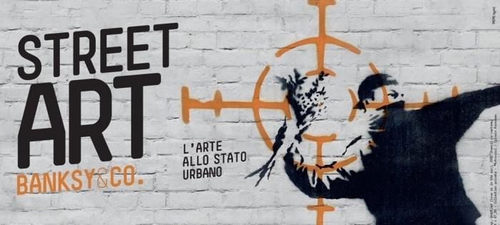 bansky | mostre Bologna
