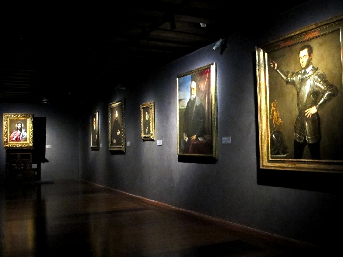 el greco in Italy | exhibition