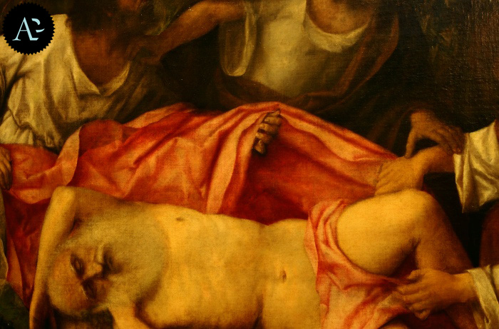Giovanni Bellini |Museum of Besancon