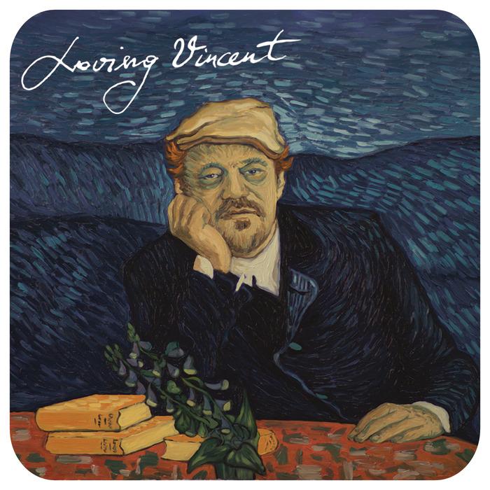 Lovung Vincent | Van Gogh film