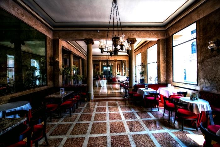 Pedrocchi Cafè | Padua