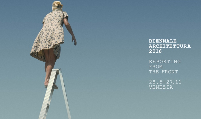 15. Biennale di Architettura | Venezia