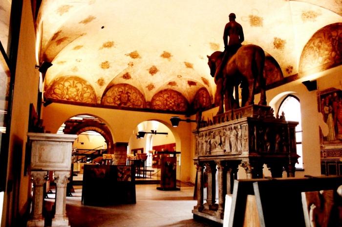 Musei | Castello Sforzesco