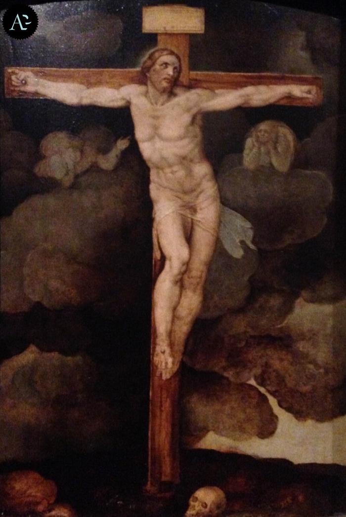Michelangelo Buonarroti | Crocifissione