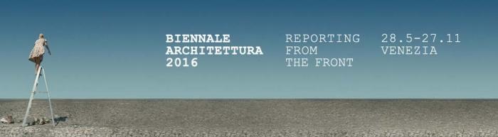 La Biennale di Venezia | 15. Mostra Internazionale di Architettura