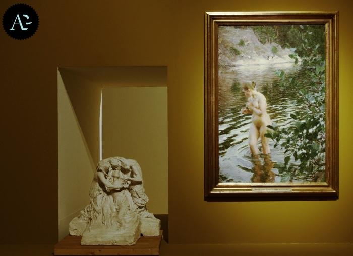 mostra Boccioni a Milano
