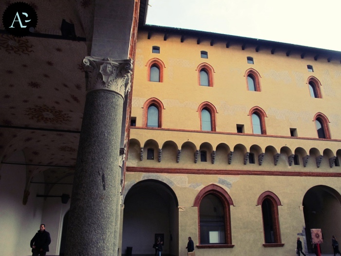 Milan | Castle
