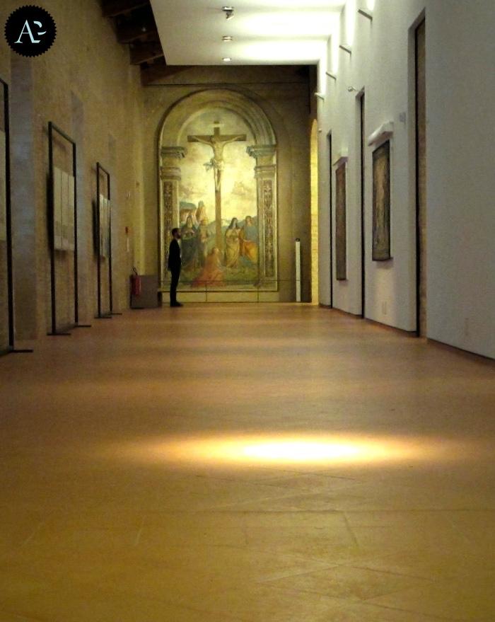 musei san domenico | Forlì