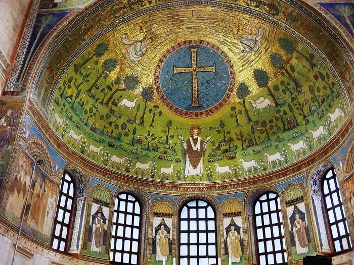 5 giugno Ravenna Mosaici Ravenna