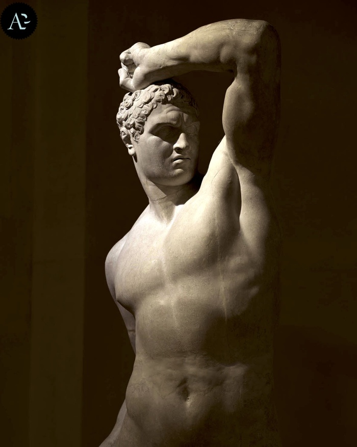 Antonio Canova | Accademia Venice