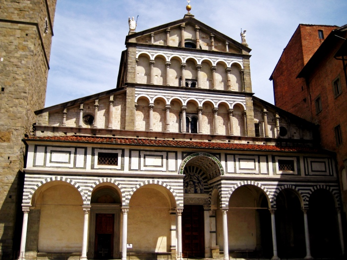 Cathedral of Saint Zeno |  Pistoia