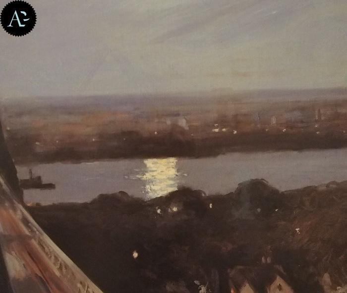 Blackwell's Island | Edward Hopper