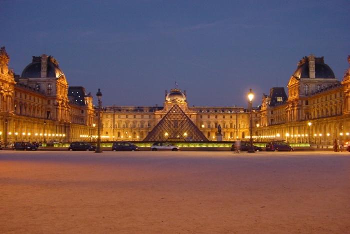 Louvre | Parigi