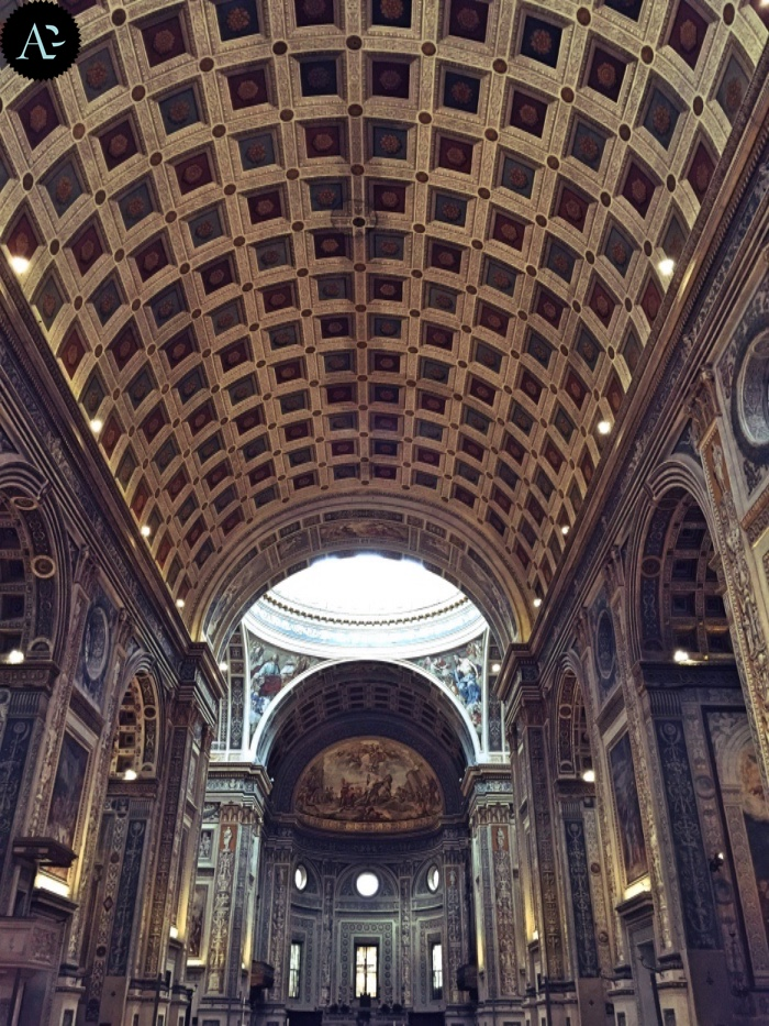 Basilica di Sant'Andrea | Mantova