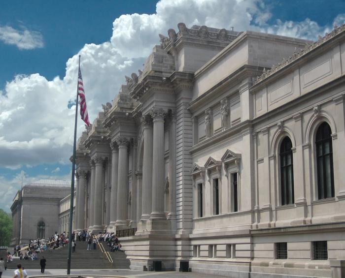 Metropolitan Museum of Art | New York