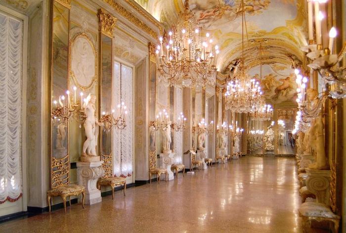 Genoa Palace