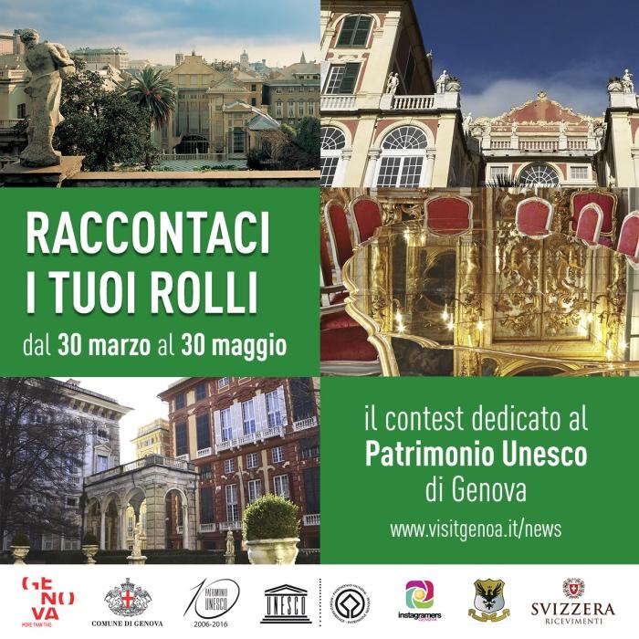 Contest | Rolli genova