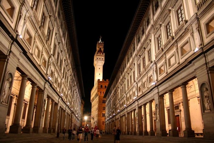Uffizi | Firenze