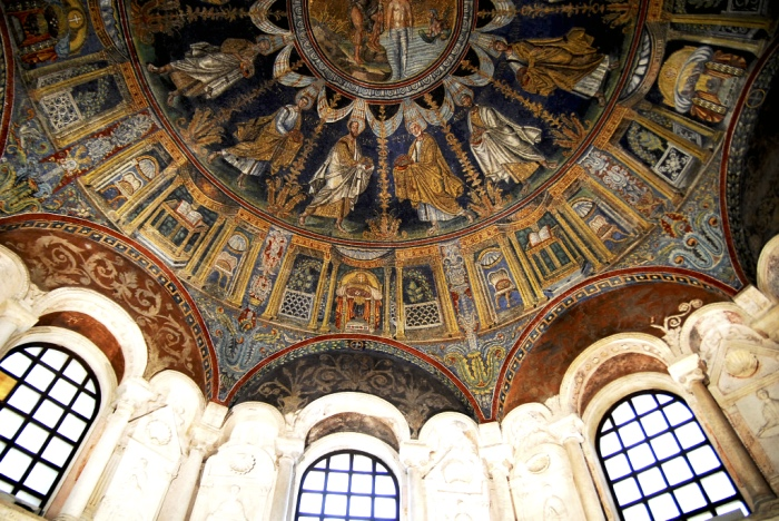 Battistero Neoniano | Ravenna