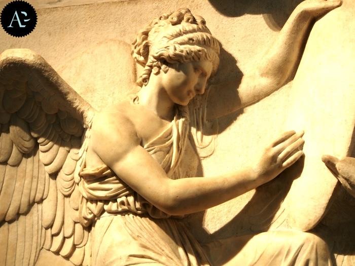 Sculpture | Accademia Venice