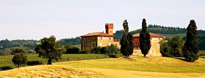 The hills | Bologna