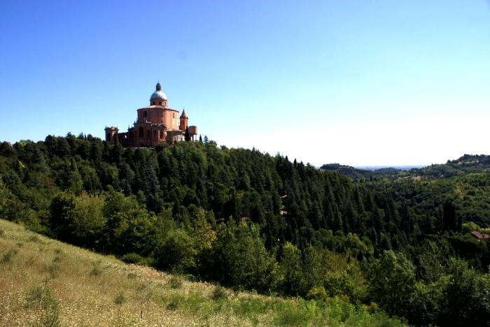 Il santuario di San Luca | Bologna