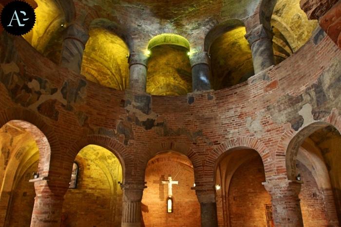 Rotonda di San Lorenzo | Mantova
