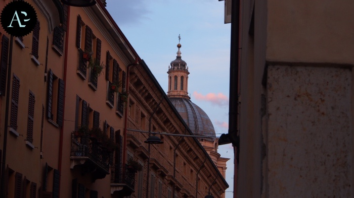 Patrimonio Unesco | Mantova