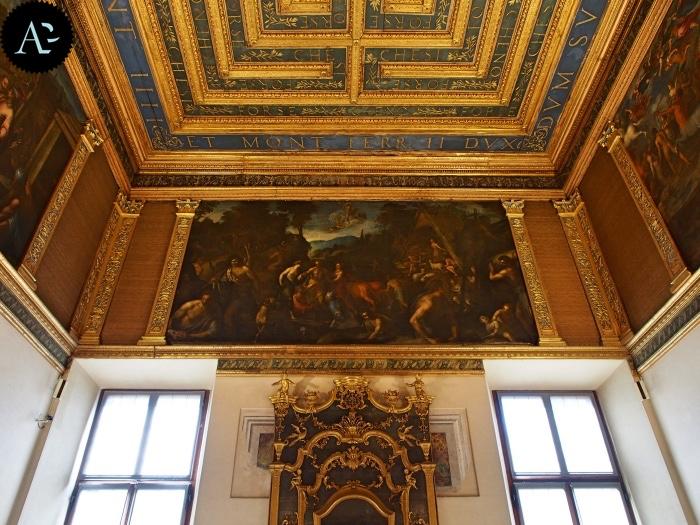 Palazzo Ducale | labirinto