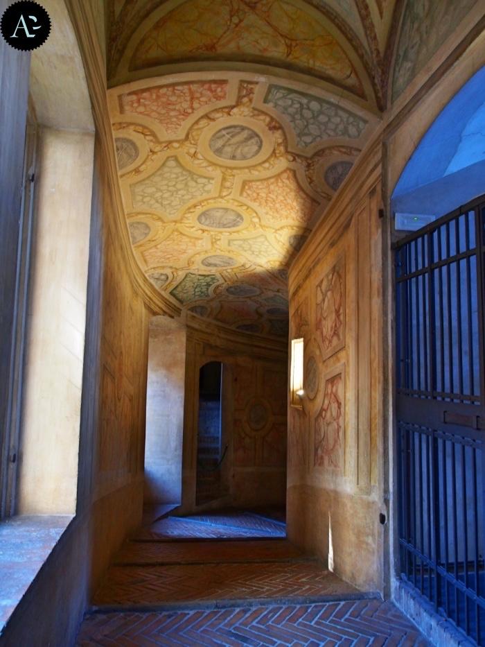 Mantova | Palazzo Ducale