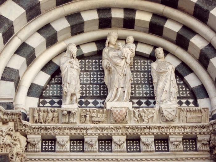 Baptistery of San Giovanni | Pistoia