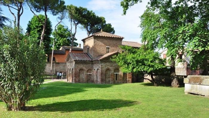 Ravenna   Pineta