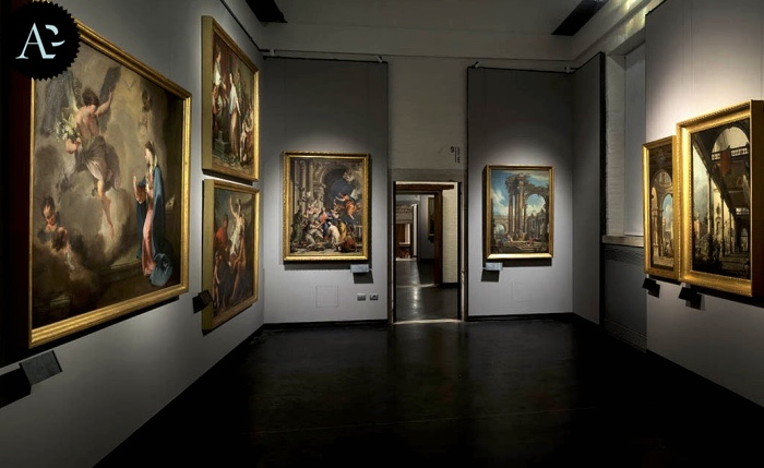 Gallerie Accademia | paintings