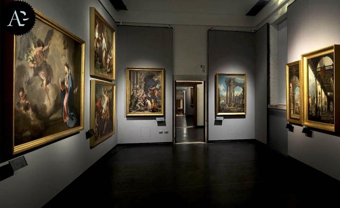 Gallerie Accademia | Venezia | pittura