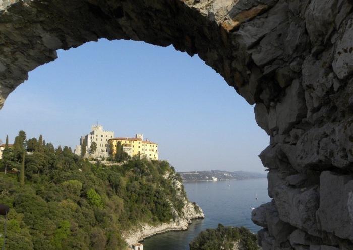 gulf | Trieste